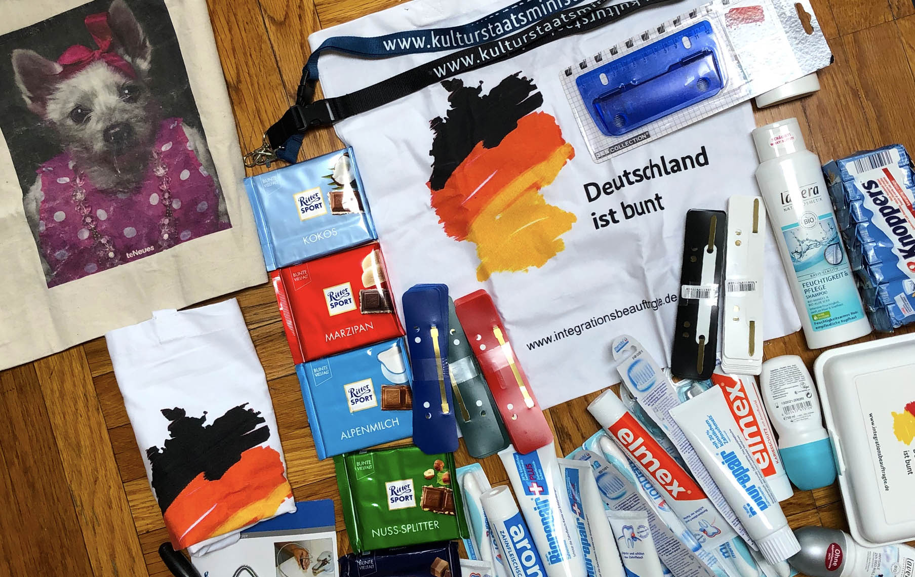 From Around the Web: 9 Awesome Finds Made in Germany