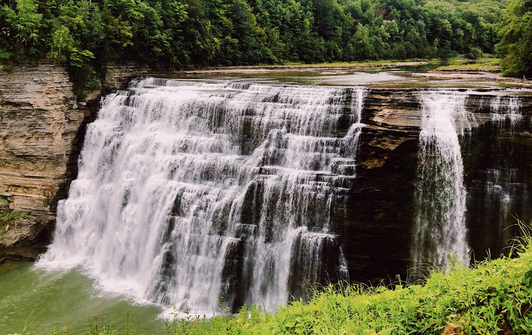 My Top 5 Best Spots on the Road: Road Trip in Upstate NY